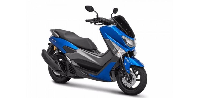 Motor Matic 150cc Terbaik Yamaha Nmax