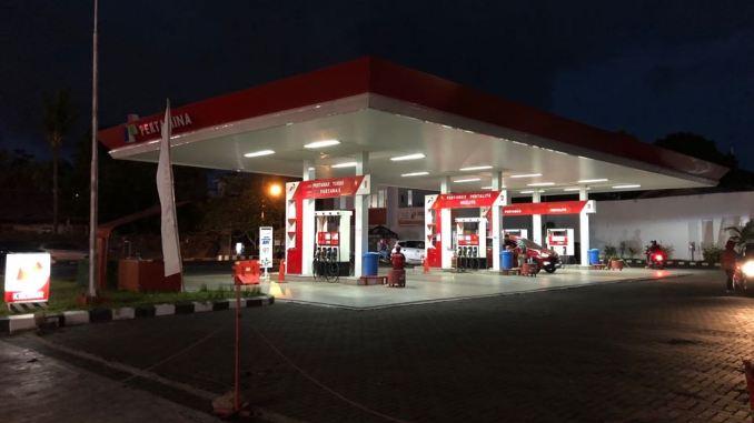 keuntungan isi bensin malam hari pengaruhi oktan bensin?