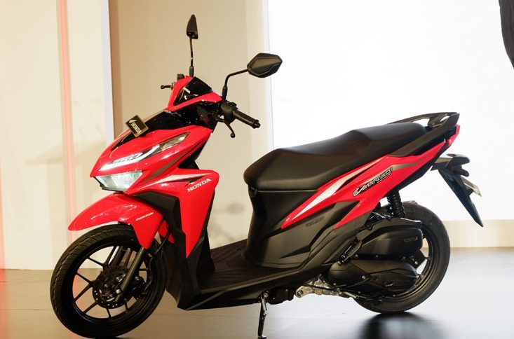 All New Honda Vario 125 terbaru