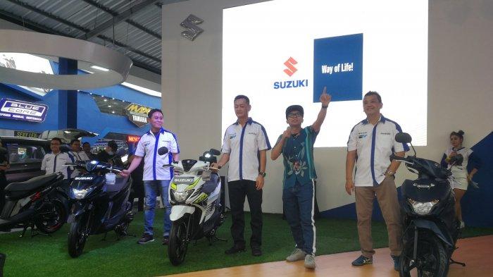 Suzuki Nex 2