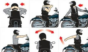 setWidth500 tips to reduce motorcycle pain