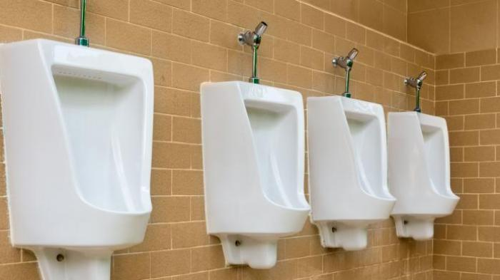 Jika Toilet SPBU Pertamina Seperti Ini, Wajar Bila Dikenakan Tarif?
