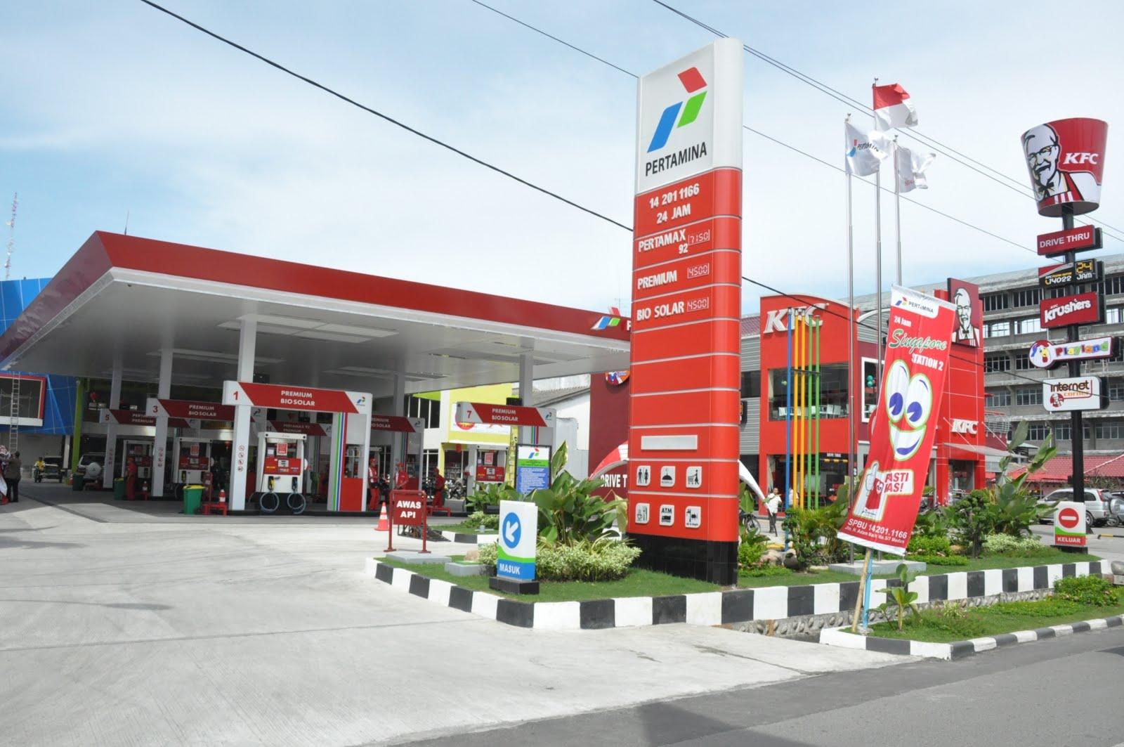 Pertamina Indonesia