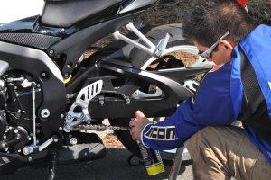tips merawat motor