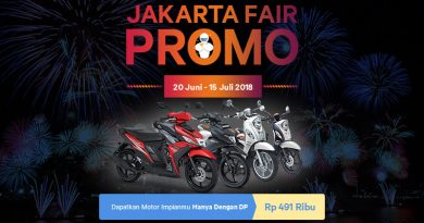 jakarta fair