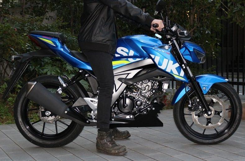 motor sport untuk orang pendek