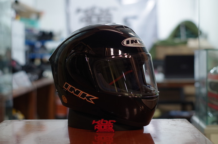 modifikasi helm