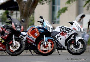 motor sport eksotis