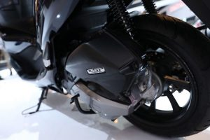 honda pcx hybrid engine view 466157