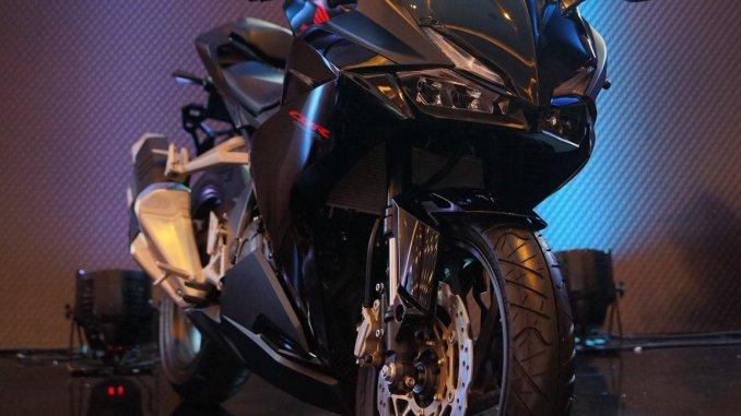 Warna Dan Harga Terbaru Honda CBR250RR - Moladin