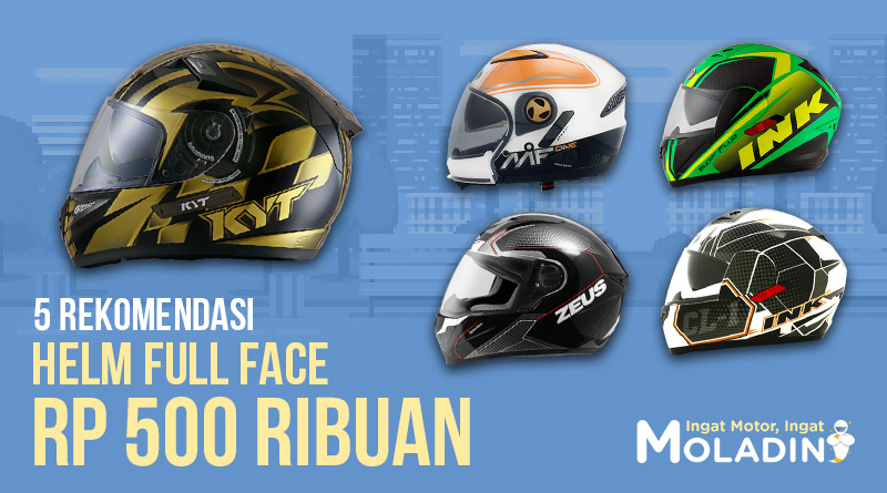 beli helm full face