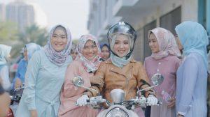 belajar motor untuk wanita