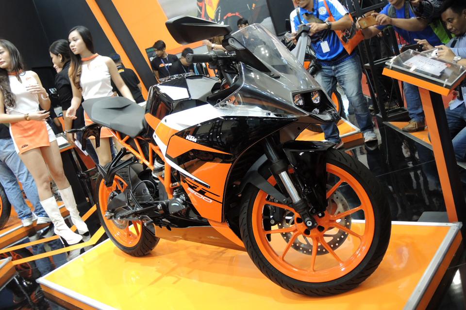RC200 Terbaru