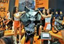 New KTM RC200 Dirilis Dengan Warna Hitam, Back In Black Bikin Tampilannya Makin Sporty!