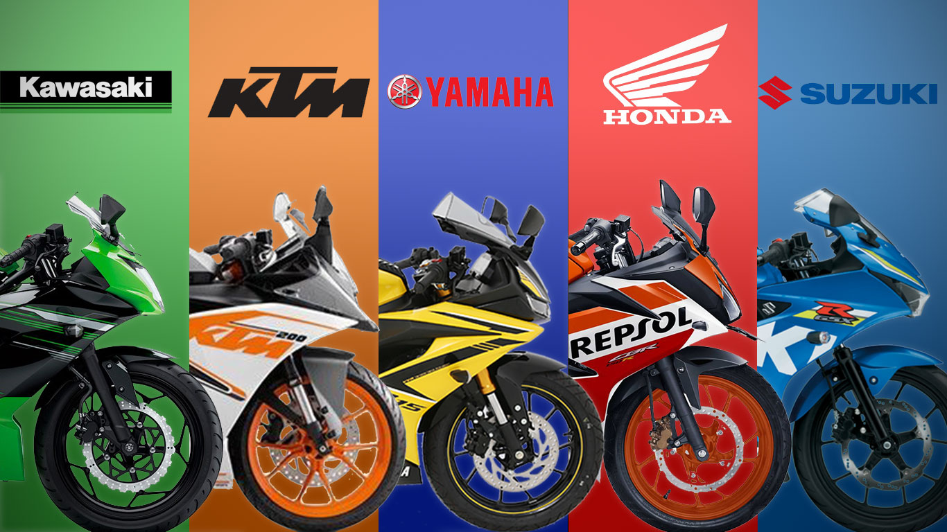sportbike murah