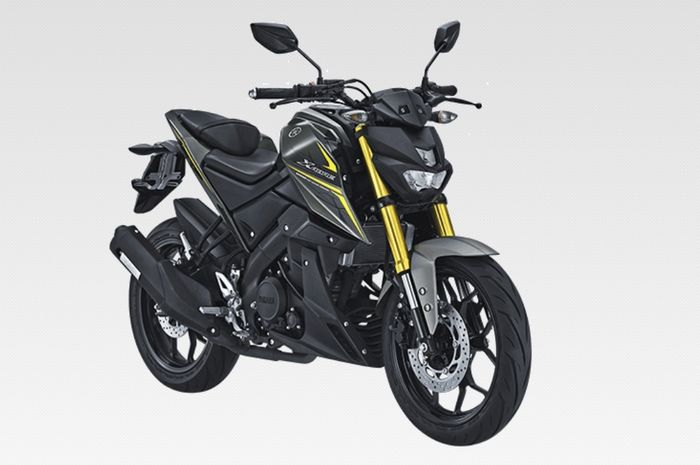 Yamaha Xabre Muncul Versi Facelift