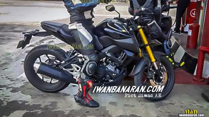 Yamaha MT-15 Gantikan Xabre