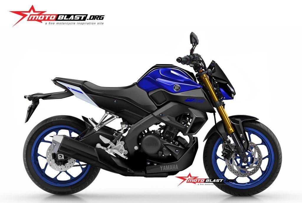 Mt 15 Photo: Yamaha MT-15 Tes Jalan, Versi Facelift Atau Pengganti Xabre?
