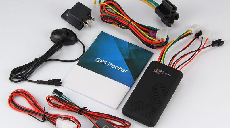 fungsi gps tracker motor