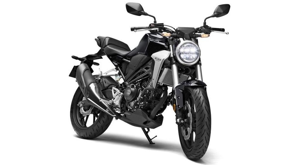 Isu Honda CBR300 Segera Rilis Di India