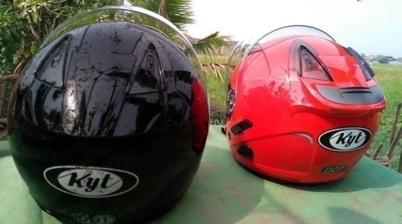 Model Helm KYT Terbaru