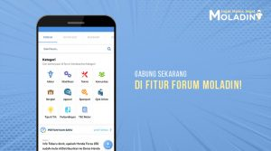 Forum Moladin