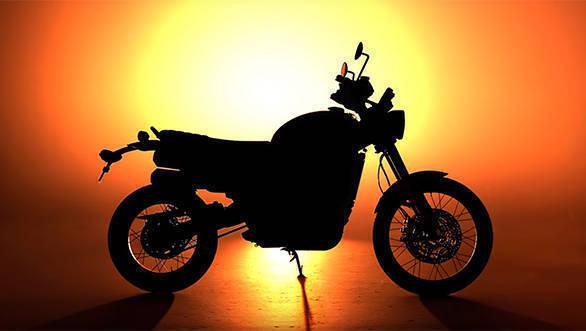 Sosok Misterius Scrambler 1200cc