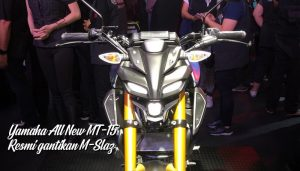featured yamaha all new mt 15