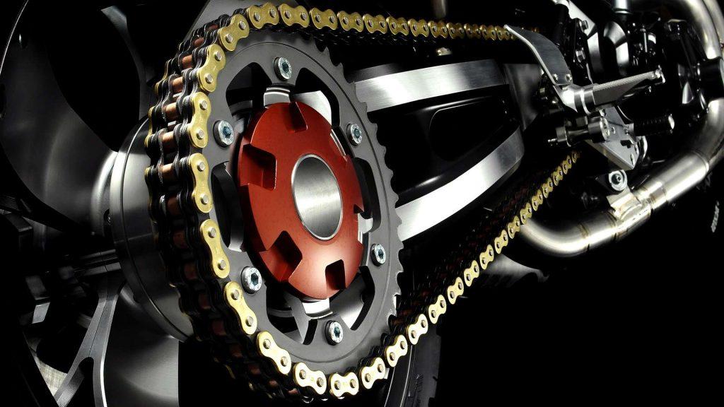 Jenis Rantai Motor Dan Kegunaannya Moladin Blog Motor