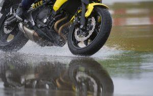 Rain Gear For Riding