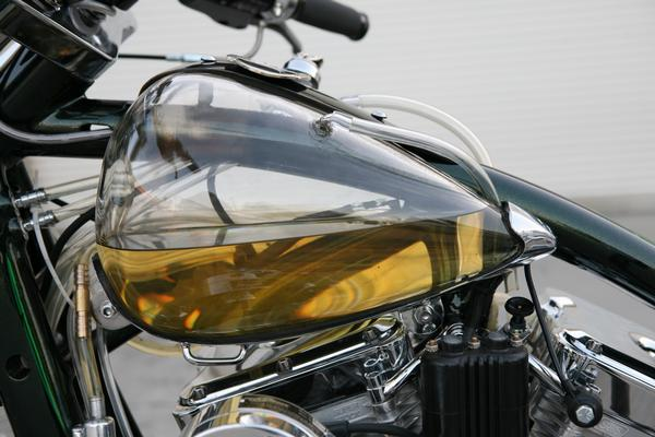 tangki bensin unik