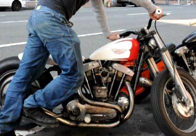 motor mati saat di gas