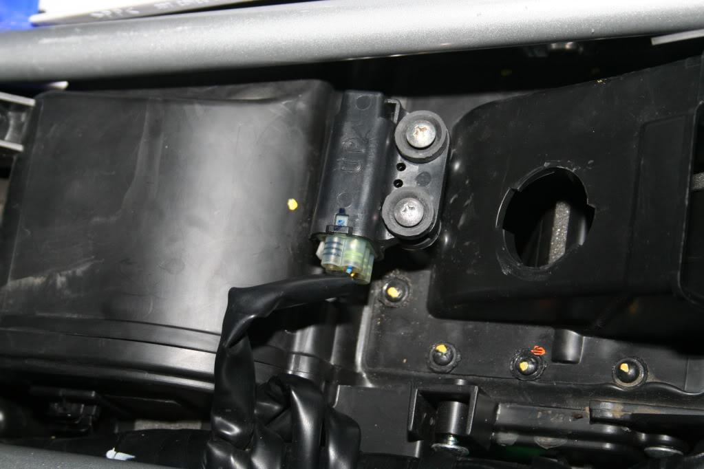 lean angle sensor