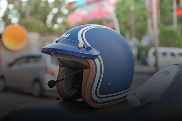 helm retro zulu