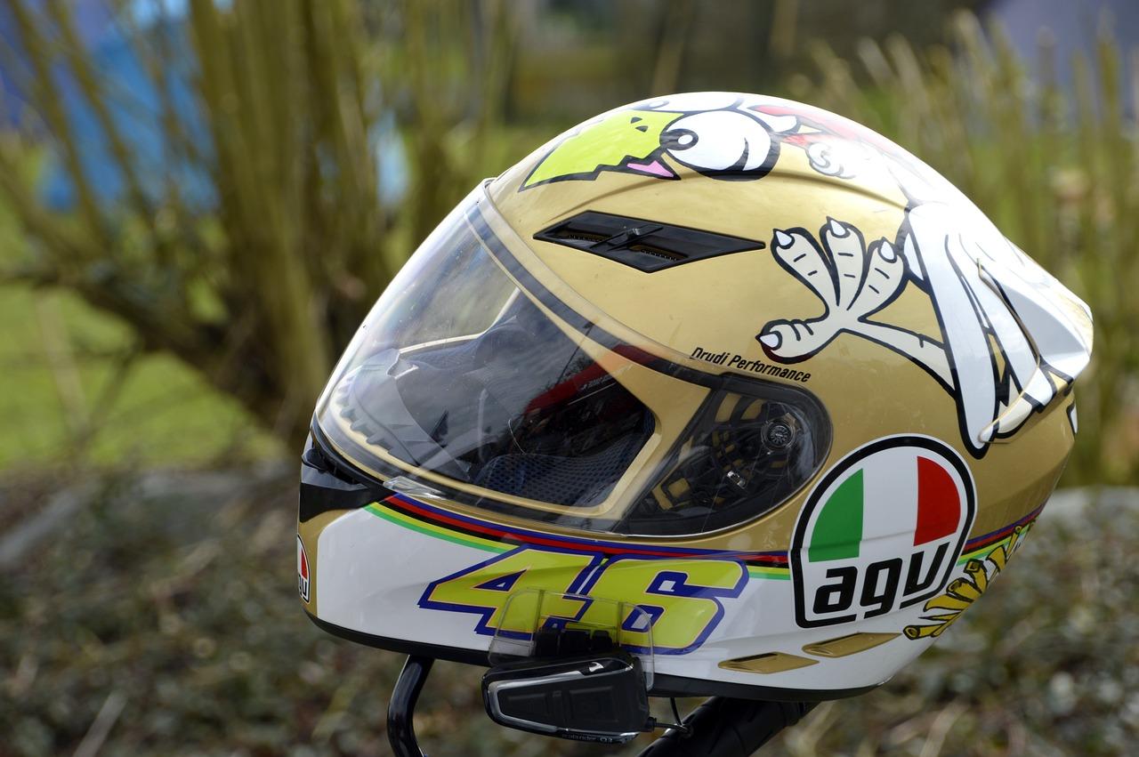 helm murah bagus