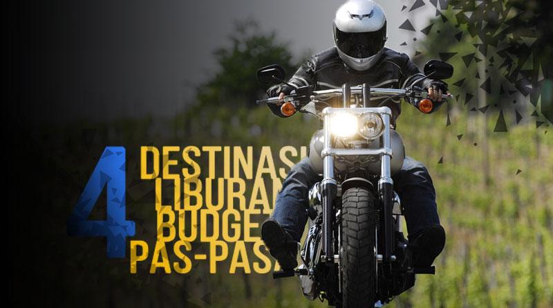 destinasi liburan budget pas-pasan