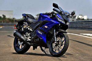 Modifikasi Yamaha R15 FILEminimizer