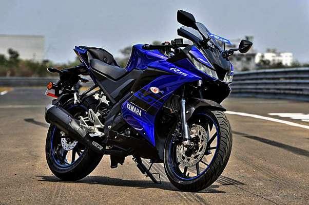 Belum Puas Dengan Yamaha R15? Mau Modif? Baca Ini Dulu