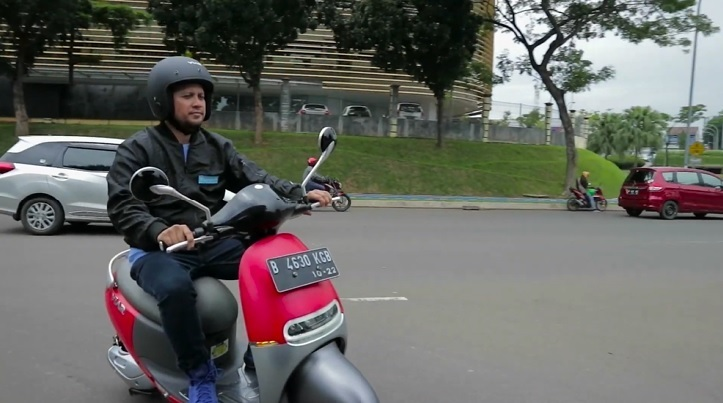 Indonesia siap motor listrik Featured FILEminimizer