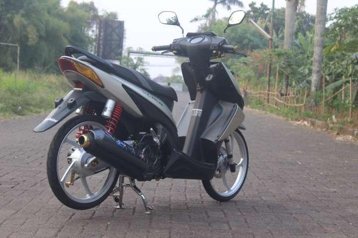 Modifikasi Honda Vario 110 featured