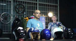 tips memilih helm