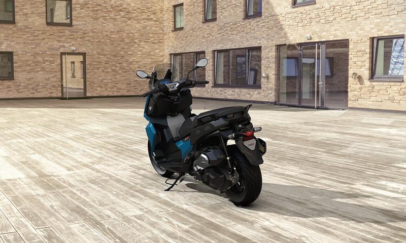 Motorad BMW