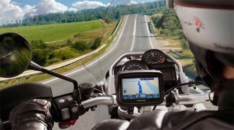 GPS tetap berpotensi ganggu safety saat riding