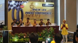 Dunlop DGX 01 1