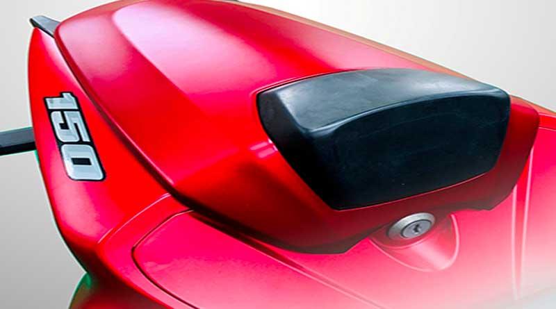 GSX R150 Matt Edition