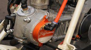 Penyebab Motor Turun Mesin