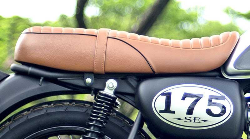 Jok-Kawasaki-W175-SE-Warna-Coklat-dan-Bermotif