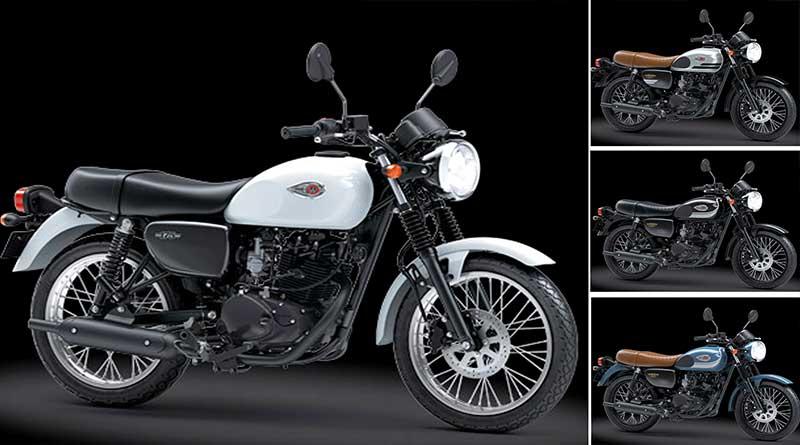 Kawasaki-W175-Standar-dan-Kawasaki-W175-SE