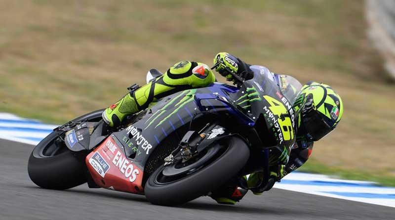 Rossi tegaskan Yamaha musim ini lebih kuat