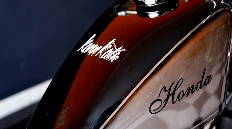 GL Pro Tangki Harley Davidson sportster 883